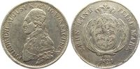 Taler 1821 IGS Sachsen Friedrich August I.(1806-1827) ss/SF  149,00 EUR  zzgl. 6,95 EUR Versand