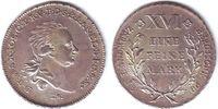 Bergischer Reichstaler 1806 TS Jülich-Berg Maximilian Joseph von Bayern... 1498,00 EUR kostenloser Versand