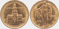 2 1/2 Dollar 1926 USA Independence Hall vz  598,00 EUR  zzgl. 6,95 EUR Versand