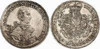 Schwarzburg-Sondershausen 2/3 Taler 1764 HCAS f.vz Christian Günther III... 1498,00 EUR kostenloser Versand