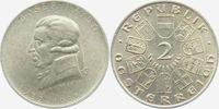 2 Schilling 1912 Österreich/Ungarn Josef Haydn vz+  27,00 EUR