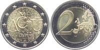 2 Euro 2015 Litauen ACIU - Danke - Sprache bankfrisch  3,95 EUR
