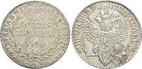 Reichstaler preußisch 1798 Jever unter Russischer Administration Freder... 1498,00 EUR kostenloser Versand