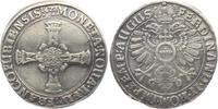 1 Taler 1622 Frankfurt Stadt Ferdinand II. (1619-1637) ss/Rf.  279,00 EUR  zzgl. 6,95 EUR Versand
