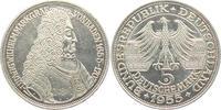 5 Mark 1955 G Deutschland Markgraf von Baden (Türkenloui) bfr./Rf.  189,00 EUR  zzgl. 6,95 EUR Versand