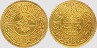 Neuer Rumi Altin 1819 (1235AH) Türkei Mahmud II. (1808-1839) vz  198,00 EUR  zzgl. 6,95 EUR Versand