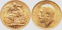 1 Sovereign 1912 Großbritannien König Georg V. pfr.  328,00 EUR  zzgl. 6,95 EUR Versand