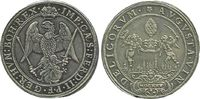 Reichstaler 1625 Augsburg Stadt Ferdinand II. vz/Rf.  498,00 EUR  zzgl. 6,95 EUR Versand