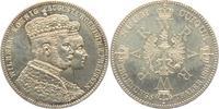 Krönungstaler 1861 Brandenburg-Preussen König Wilhelm und Königin Augus... 59,00 EUR  zzgl. 6,95 EUR Versand