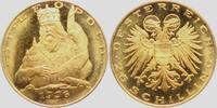 25 Schilling 1936 Österreich Hl. Leopold st  1298,00 EUR kostenloser Versand