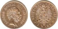 5 Mark 1877 E Preussen König Albert von Sachsen (1873-1902) f.vz  698,00 EUR  zzgl. 6,95 EUR Versand