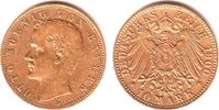 10 Mark 1900 D Bayern König Otto von Bayern ss/vz  398,00 EUR  zzgl. 6,95 EUR Versand