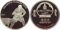 500 Tögrög 2005 Mongolei Olympische Spiele 2004 in Athen - Tischtennis ... 34,95 EUR  zzgl. 4,95 EUR Versand