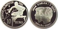 10 Euro 2004 Spanien Olympische Spiele 2004 in Athen - Hürdenlauf - mit... 22,95 EUR  zzgl. 4,95 EUR Versand