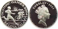 5 Lima Tala 2003 Tokelau Olympische Spiele 1984 in Los Angeles - Triath... 17,00 EUR  zzgl. 4,95 EUR Versand