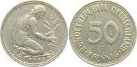 50 Pfennig 1966 J BRD  ss  4,95 EUR  zzgl. 2,95 EUR Versand
