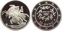10 Euro 2004 Griechenland Olympische Spiele 2004 in Athen - Reiten - mi... 22,95 EUR  zzgl. 4,95 EUR Versand