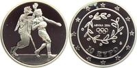 10 Euro 2004 Griechenland Olympische Spiele 2004 in Athen - Handball - ... 22,95 EUR  zzgl. 4,95 EUR Versand