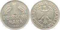 1 Mark 1967 G BRD  bankfrisch  19,95 EUR  zzgl. 4,95 EUR Versand