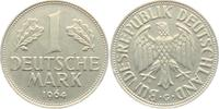 1 Mark 1964 G BRD  f. bankfrisch  9,95 EUR  zzgl. 2,95 EUR Versand
