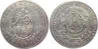 Taler 1626 Bayern Madonnentaler - Kurfürst Maximilian I. (1598-1651) ss... 498,00 EUR  zzgl. 6,95 EUR Versand