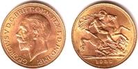 1 Sovereign 1932 SA Südafrika Georg V. (1910-1936) pfr.  398,00 EUR  zzgl. 6,95 EUR Versand