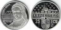 25 ECU 1994 Luxemburg Gedenkprägung - Herzogin Marie Therse PP  21,00 EUR  zzgl. 4,95 EUR Versand