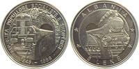 5 Leke 1988 Albanien 40 Jahre Eisenbahn - Dampfzug st  15,00 EUR  zzgl. 4,95 EUR Versand