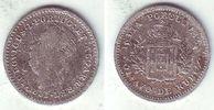 1/8 Rupie 1881 Port. Indien - Goa Luiz I. (1861 - 1889) s  9,95 EUR  zzgl. 2,95 EUR Versand