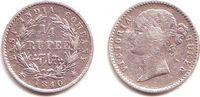 1/4 Rupie 1840 Ostindien Company Victoria (1837 - 1901) ss  29,95 EUR  zzgl. 4,95 EUR Versand