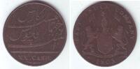 20 Cash 1803 Ostindien Company Madras ss  39,95 EUR  zzgl. 4,95 EUR Versand