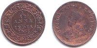 1/12 Anna 1933 Indien George V. (1910 - 1936) f.st  4,95 EUR  zzgl. 2,95 EUR Versand