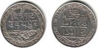 1 Rupie 1885 - 1830 Indien - Mewar Fatteh Singh (1885 - 1930) ss/vz  29,00 EUR  zzgl. 4,95 EUR Versand