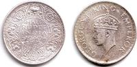 1/2 Rupie 1940 Indien George VI. (1936 - 1952) prägefrisch  49,95 EUR  zzgl. 4,95 EUR Versand
