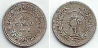 1 Fanam  indien - Travancore Chithra Tirunal Balarama Varma II. (1924 -... 19,95 EUR  zzgl. 4,95 EUR Versand