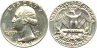 1/4 Dollar 1969 S USA Washington (1932 - 1998) prägefrisch  4,95 EUR  zzgl. 2,95 EUR Versand