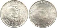 1/2 Dollar 1952 USA Washington und Carver vz - Kerbe  13,95 EUR  zzgl. 4,95 EUR Versand