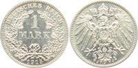 1 Mark 1915 J Kaiserreich 1 Mark - großer Adler vz  6,95 EUR  zzgl. 2,95 EUR Versand