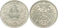 1 Mark 1912 J Kaiserreich 1 Mark - großer Adler vz  24,95 EUR  zzgl. 4,95 EUR Versand