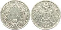 1 Mark 1903 A Kaiserreich 1 Mark - großer Adler ss  3,95 EUR  zzgl. 2,95 EUR Versand