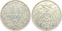 1 Mark 1896 E Kaiserreich 1 Mark - großer Adler ss+  9,95 EUR  zzgl. 2,95 EUR Versand
