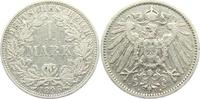 1 Mark 1896 A Kaiserreich 1 Mark - großer Adler ss  6,95 EUR  zzgl. 2,95 EUR Versand