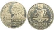 5 Euro (Medaille) 1996 Niederlande Medaille Constantijn Huygens st  9,00 EUR  zzgl. 2,95 EUR Versand