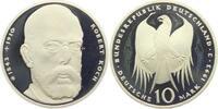 10 DM 1993 J Deutschland 150. Geburtstag von Robert Koch PP  9,95 EUR  zzgl. 2,95 EUR Versand