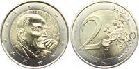 2 Euro 2016 Frankreich Francois Mitterrand bankfrisch  3,95 EUR  zzgl. 2,95 EUR Versand