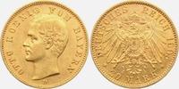 20 Mark 1905 D Bayern König Otto von Bayern (1886-1913) vz  419,00 EUR  zzgl. 6,95 EUR Versand
