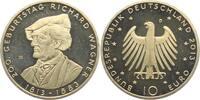 10 Euro 2013 Deutschland Richard Wagner bankfrisch  13,95 EUR  zzgl. 4,95 EUR Versand