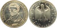 10 Euro 2013 Deutschland Georg Büchner bankfrisch  13,95 EUR  zzgl. 4,95 EUR Versand