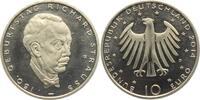 10 Euro 2014 Deutschland Richard Strauss bankfrisch  13,95 EUR  zzgl. 4,95 EUR Versand