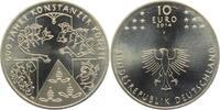 10 Euro 2014 Deutschland 600 Jahre Konstanzer Konzil bankfrisch  13,95 EUR  zzgl. 4,95 EUR Versand